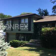 Rental info for Gorgeous Home Coming Soon! in the Kirkside area