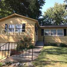 Rental info for MOVE IN SPECIAL! Gorgeous 3BD/2BTH in Raytown! in the Park Farms area