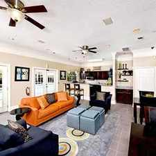 Rental info for The Reserve at West Paces in the Atlanta area