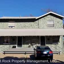 Rental info for 2817-19 Forest Park Blvd in the Paschal area