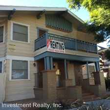 Rental info for 428 W 8th Street - 1 in the Willmore City area