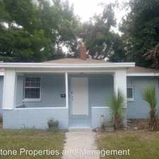 Rental info for 1847 W. 9th St