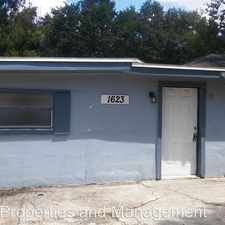 Rental info for 1623 St Clair St