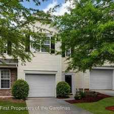 Rental info for 2149 Whispering Way #77 in the Stonehaven area