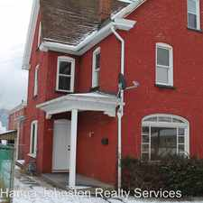 Rental info for 600-602 N 9h Ave - 602