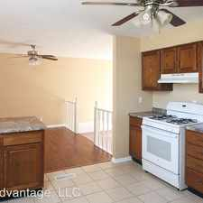 Rental info for 10706 Milwaukee Way in the Valley Station area