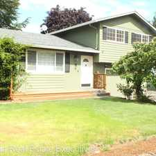 Rental info for 13355 Eastborne Dr in the Oregon City area