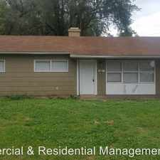 Rental info for 6901 E 114th Street in the Hickman Mills area