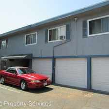 Rental info for 21265 Hathaway Ave. in the San Lorenzo area