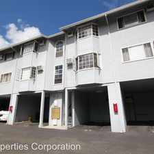 Rental info for 44-108 Ikeanani Dr. #224 in the Kaneohe area