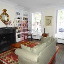 Rental info for Charles St & Chestnut St in the Beacon Hill area