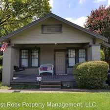Rental info for 2560 S University in the University West area