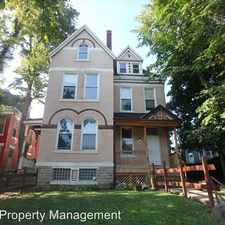 Rental info for 1915 Hewitt Ave. in the Evanston area