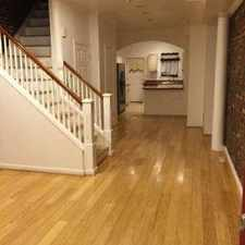 Rental info for Newly Renovated Townhouse in the Berea area