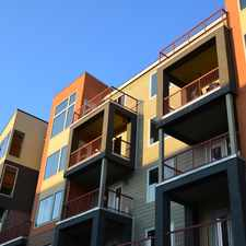 Rental info for Apex on Quality Hill in the Downtown Loop area