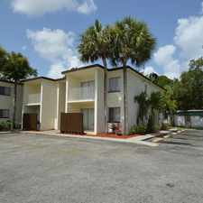 Rental info for Bay Park Villas in the Fort Myers area