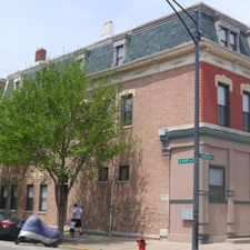 Rental info for 1842 South Morgan Street #3 in the Pilsen area