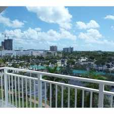 Rental info for 7265 Southwest 89th Street #A514 in the Pinecrest area