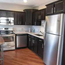 Rental info for N Sheridan Rd & W Argyle St in the Uptown area