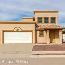 Rental info for 14203 Gil Reyes in the Eastview area