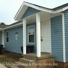 Rental info for 2308 NW 12th St - #5 in the Youngs-Englewood area