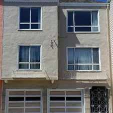 Rental info for 2120 - 2122 Judah St - 2122 in the Outer Sunset area