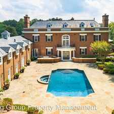 Rental info for 8909 Harvest Square Court in the Potomac area