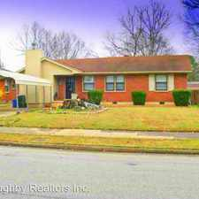 Rental info for 1860 DANVILLE DRIVE