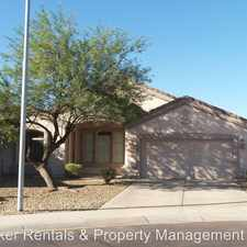 Rental info for 10953 W Chase Dr