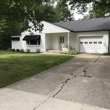 Rental info for 3422 North View Rd. in the Loves Park area