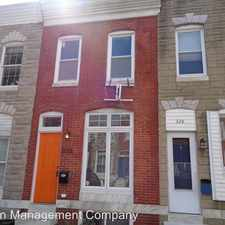 Rental info for 328 S Bouldin St. in the Brewer's Hill area