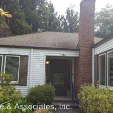 Rental info for 4120 50th Ave S in the Seward Park area