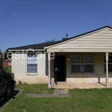 Rental info for 3815 Ajanders Drive,Memphis,TN 38127 in the Memphis area