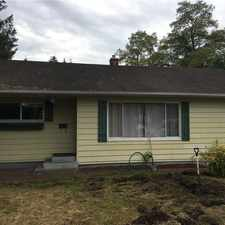 Rental info for 17358 58th Avenue, Cloverdale, BC in the Surrey area
