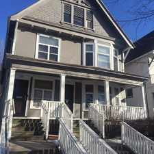 Rental info for 2618-20 N 1st Street in the Milwaukee area