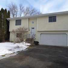 Rental info for Lovely 4BR 2BA Farmington Home for Rent