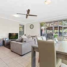 Rental info for Ultra Stylish In Prestigeous Hawthorne in the Brisbane area