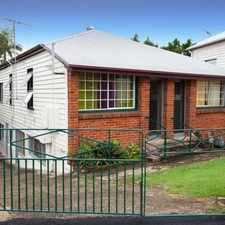 Rental info for AFFORDABLE INNER CITY LIVING in the Petrie Terrace area