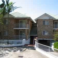 Rental info for Ultra Convenient Location in the Brisbane area