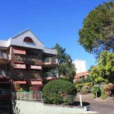 Rental info for FURNISHED 2 BEDROOM 'PARK VISTA' in the Main Beach area