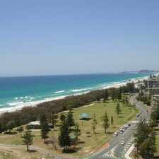 Rental info for Carmel By The Sea - ocean views all the way to Burleigh!