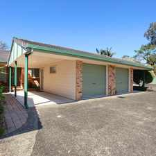 Rental info for Close to the Beach in the Sunshine Coast area