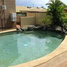 Rental info for TWO Bedroom Town House in Sunset Palms in the Mount Isa area