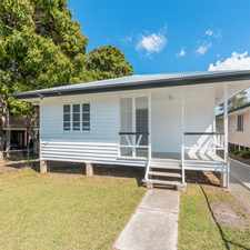 Rental info for Cottage One Street to the Water! in the Margate area