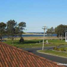 Rental info for Fantastic Water Views! in the Wollongong area
