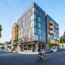 Rental info for Lower Burnside Lofts in the Portland area