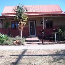 Rental info for NEAT, COSY HOME IN GREAT LOCATION!!