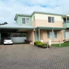 Rental info for CLOSE TO MIDDLETON BEACH AND CBD in the Albany area