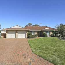 Rental info for LARGE FAMILY HOME... in the Perth area