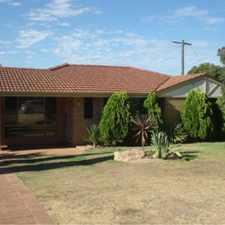 Rental info for OPEN TO VIEW TUE 19 SEP 4.00PM in the Bicton area